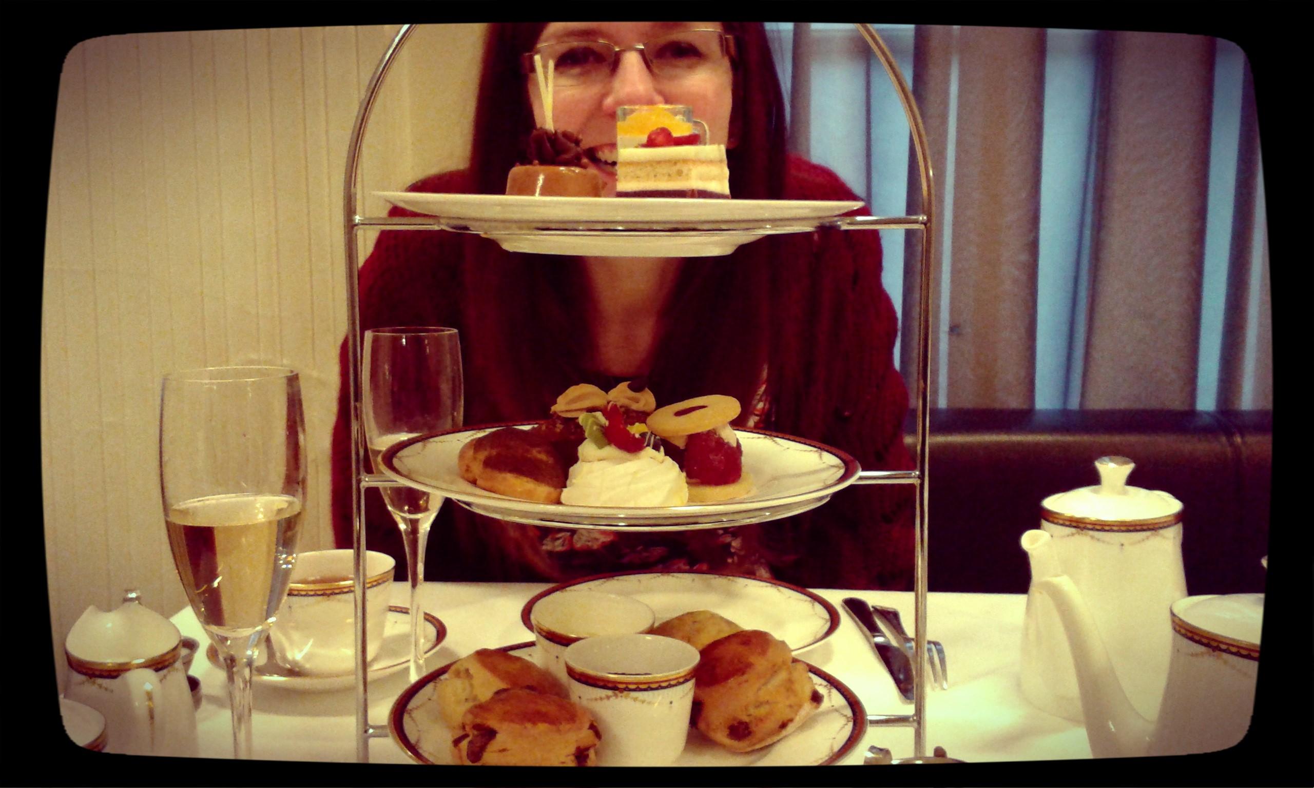 Reviews Waldorf Hilton London Tea