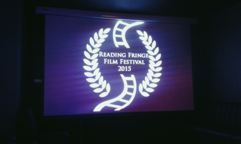 The Reading Fringe Festival Film Festival